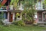 Отель Zapote Tree Inn