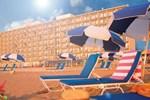 Отель Ramada on the Beach