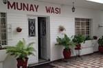 Гостевой дом Residencial Munay Wasi