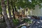 Апартаменты Grants Pass Cabins