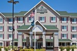 Отель Country Inn & Suites Northwood
