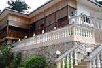 Отель Villa Anse La Blague