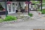 Отель Motel Parc Beaumont Inc.
