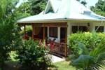 Гостевой дом Cocotier du Rocher