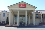 Отель Econo Lodge Dalton