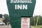 Отель Burkewood Inn