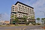 Апартаменты Jeju Avillos Serviced Residence