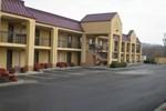 Отель Red Roof Inn & Suites Clinton