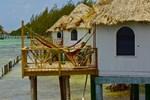 Отель Thatch Caye Resort