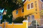 Гостевой дом The Yellow House