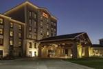 Отель Hampton Inn & Suites I-35/Mulvane