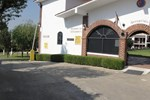 Отель Hotel Los Sauces Villa del Carbon