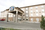 Отель Pomeroy Inn & Suites Vegreville