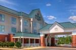 Отель Country Inn & Suites Petersburg