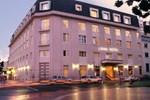 Отель Gran Hotel Isabel Riquelme