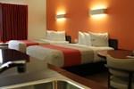 Отель Motel 6 - Moosomin