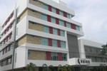 Отель Hotel Unión Plaza