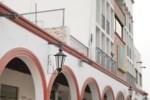Отель Hotel Plaza Tarasca