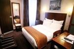 Отель Grand Hotel Francais
