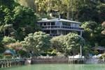 Отель Kawau Lodge