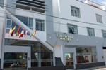Отель Libertad Hotel