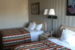 Отель Days Inn Columbus Indiana