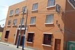 Хостел Hostal La Casona E.I.R.L.