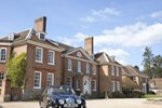 Отель Chilston Park Country House Hotel