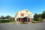 Отель Econo Lodge DeWitt