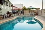 Отель Best Western Caboolture Central Motor Inn
