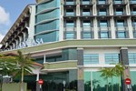 Отель Ancasa Royale Pekan