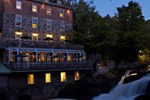 Отель Wakefield Mill Inn & Spa