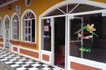 Гостевой дом Hostal Calle Real