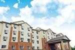 Отель Comfort Suites Grayslake