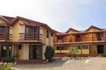 Апартаменты Cabañas Lircanray