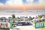 Отель Ocean Blue Beach Hotel