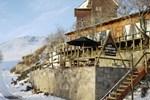 Отель Lodge Cordillera