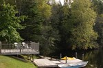 Отель Forest & Stream Cottages