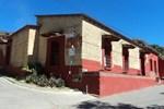 Мини-отель Casa María Guest House