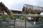 Гостевой дом Donkey Den Guesthouse