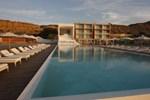 Отель Mancora Marina Hotel