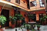 Отель Hotel Casa del Aguila