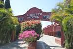 Отель Motel La Siesta