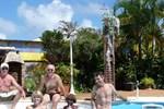 Мини-отель Villa Mancina