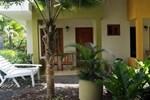 Отель Hotel Museo El Ceibo