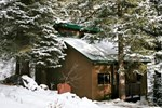 Апартаменты La Cabana On The Stream by Stewart Mountain Lodging