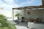 Апартаменты Casa Paracas - The Little Beach Bungalow