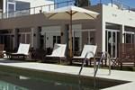 Отель Hotel Colonia West