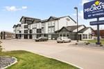 Отель Microtel Inn & Suites by Wyndham Blackfalds/Red Deer