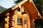 Отель Porteau Cove Olympic Legacy Cabins